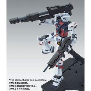 【C3 AFA 2017 Online Campaign 2.0】 MG 1/100 WEAPON & ARMOR HANGER for FULL ARMOR GUNDAM Ver.Ka [GUNDAM THUNDERBOLT]