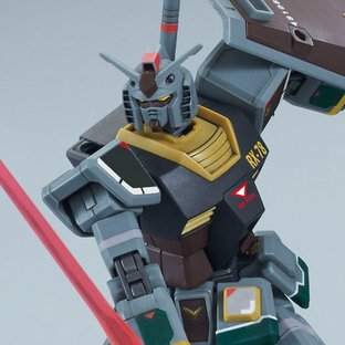 HG 1/144 RX-78-2 GUNDAM (21stCENTURY REAL TYPE Ver.)[Sep 2019 Delivery]