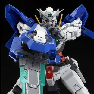 RG 1/144 GUNDAM EXIA REPAIR II [December, 2018 Delivery]