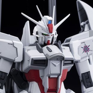 MG 1/100 IMPULSE GUNDAM BLANCHE [March 2019 Delivery]