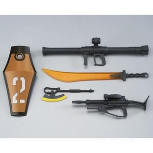 MG 1/100 PROTOTYPE GOUF