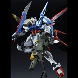 MG 1/100 PERFECT STRIKE GUNDAM SPECIAL COATING Ver. [February,2019 Delivery]