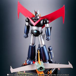 SOUL OF CHOGOKIN GX-02R (TN2016 Anniv.) GREAT MAZINGER (Tamashii Nation 2016 Anniversary Ver.)