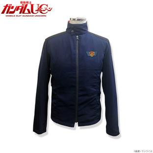 Mobile Suit Gundam Unicorn Anaheim's Technical College Jacket
