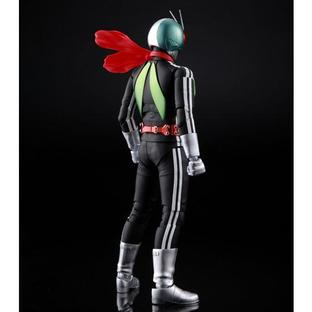 MG FIGURE-RISE 1/8 MASKED RIDER1(SPECIAL PLATED Ver.)
