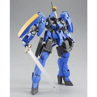 HG 1/144 MCGILLIS'S GRAZE RITTER [October 2018 Delivery]