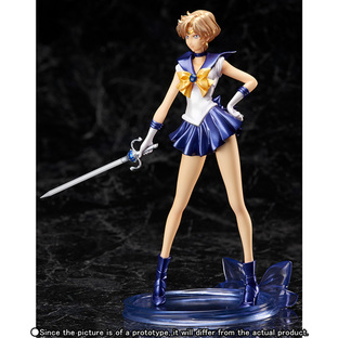 Figuarts ZERO SAILOR URANUS -Pretty Guardian Sailor Moon Crystal-