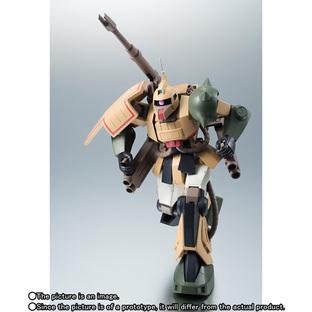 ROBOT SPIRITS 〈SIDE MS〉 MS-06K ZAKU CANNON ver. A.N.I.M.E.