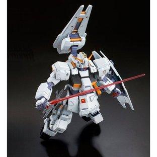 MG 1/100 GUNDAM TR-1 [HAZEL CUSTOM]