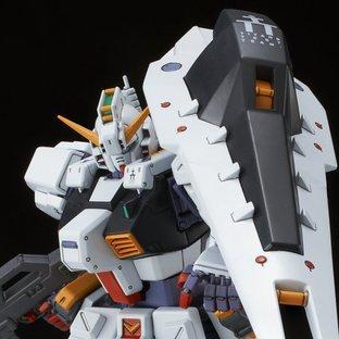 MG 1/100 GUNDAM TR-1 [HAZEL CUSTOM] [October 2018 Delivery]