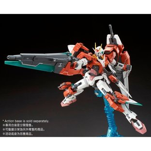 RG 1/144 00 GUNDAM SEVEN SWORD/G INSPECTION [February 2018 Delivery]