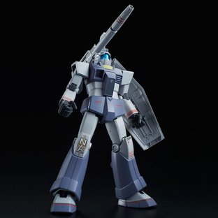 【C3 AFA 2017 Online Campaign 2.0】 MG 1/100 GM CANNON (NORTH AMERICAN FRONT)