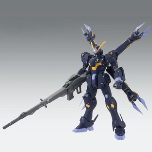 MG 1/100 CROSSBONE GUNDAM X2 CUSTOM Ver.Ka