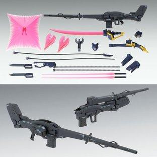 MG 1/100 CROSSBONE GUNDAM X2 CUSTOM Ver.Ka [August 2017 Delivery]