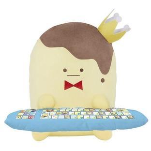 IDOLiSH7 PC CUSHION KING PUDDING [Feb 2020 Delivery]