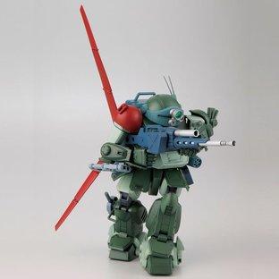 Armored Trooper VOTOMS 1/20 SCOPEDOG [INGE LEEMAN USE]
