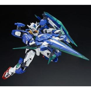 RG 1/144 OO QAN[T] FULL SABER [June 2017 Delivery]