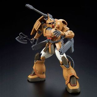HG 1/144 ZAKU CANNON TEST TYPE [Oct 2019 Delivery]