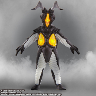 ULTIMATE LUMINOUS ZETTON [October 2017 Delivery]