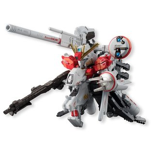 FW GUNDAM CONVERGE: CORE DEEP STRIKER
