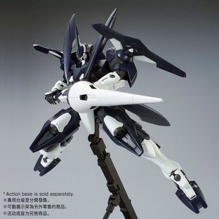 MG 1/100 ADVANCED GN-X
