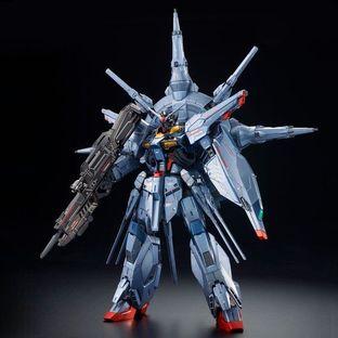 MG 1/100 PROVIDENCE GUNDAM [SPECIAL COATING]