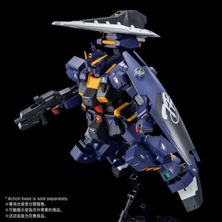MG 1/100 GUNDAM TR-1 [HAZEL CUSTOM] (COMBAT DEPLOYMENT COLORS) [April 2018 Delivery]