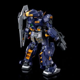 MG 1/100 GUNDAM TR-1 [HAZEL CUSTOM] (COMBAT DEPLOYMENT COLORS) [June 2018 Delivery]