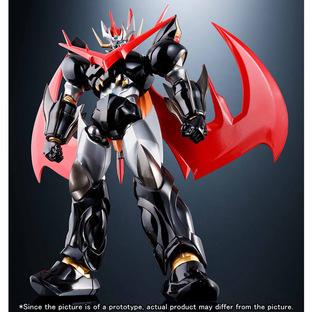 SUPER ROBOT CHOGOKIN GREAT MAZINKAISER