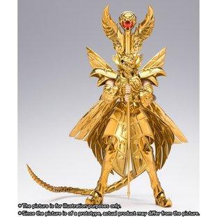 Saint Cloth Myth EX THE 13TH GOLD SAINT -ORIGINAL COLOR EDITION-