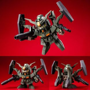 HG 1/144 COMMAND FUMINA [November 2018 Delivery]