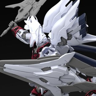 HG 1/144 WEISS SINANJU [Mar 2021 Delivery]
