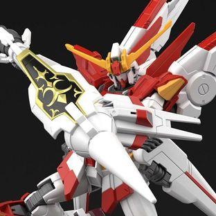 HG 1/144 GUNDAM M91