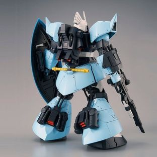 MG 1/100 MS-14B UMA LIGHTNING'S GELGOOG HIGH MOBILITY TYPE