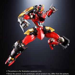 Super Robot Chogokin GURREN LAGANN 10th ANNIVERSARY SET