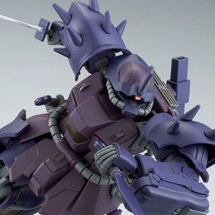 HG 1/144 EFREET NACHT [June 2018 Delivery]