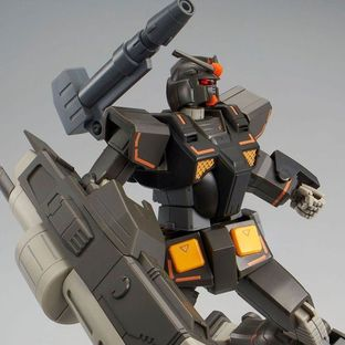 HG 1/144 HEAVY GUNDAM [May 2021 Delivery]