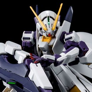 HG 1/144 GUNDAM TR-6 [WOUNDWORT] [Jul 2020 Delivery]