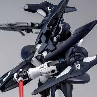 HG 1/144 ADVANCED GN-X [Sep 2019 Delivery]