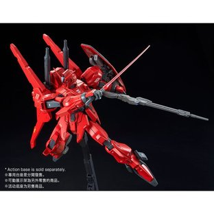 RE/100 1/100 GUNDAM Mk-III UNIT 8 [August 2018 Delivery]