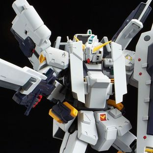 MG 1/100 G-PARTS [HRUDUDU] [October 2018 Delivery]