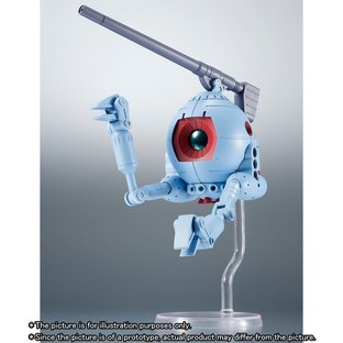 THE ROBOT SPIRITS 〈SIDE MS〉 RB-79 BALL ver. A.N.I.M.E.