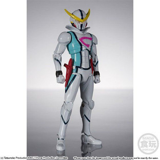 SHODO INFINI-T FORCE COMPLETE EDITION W/O GUM [September 2018 Delivery]