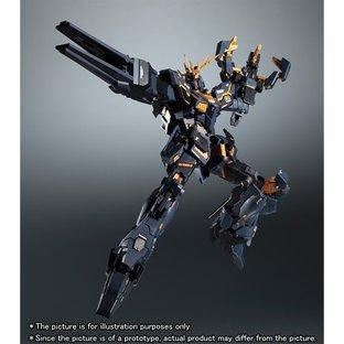 THE ROBOT SPIRITS 〈SIDE MS〉 BANSHEE NORN SP PACK [REAL MARKING Ver.]