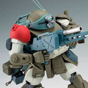 Armored Trooper VOTOMS 1/20 ATM-09-STTC SCOPEDOG TURBO CUSTOM CHIRICO USE/MOOZA USE