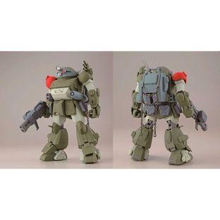 Armored Trooper VOTOMS 1/20 ATM-09-STTC SCOPEDOG TURBO CUSTOM CHIRICO USE/MOOZA USE