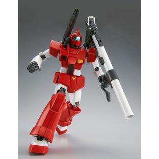 MG 1/100 GM CANNON [RED HEAD](JABURO DEFENSE FORCE TYPE)