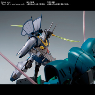 HG 1/144 DIJEH (NARRATIVE Ver.) [July 2019 Delivery]