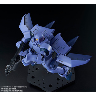 HG 1/144 LEO (FLIGHT UNIT TYPE) [Feb 2021 Delivery]