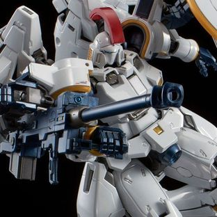 RG 1/144 TALLGEESE EW [TITANIUM FINISH] [December 2018 Delivery]